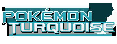 Pokémon Turquoise